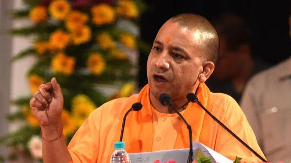 योगी आदित्यनाथ ने की मांग, पश्चिम बंगाल में लागू हो राष्ट्रपति शासन