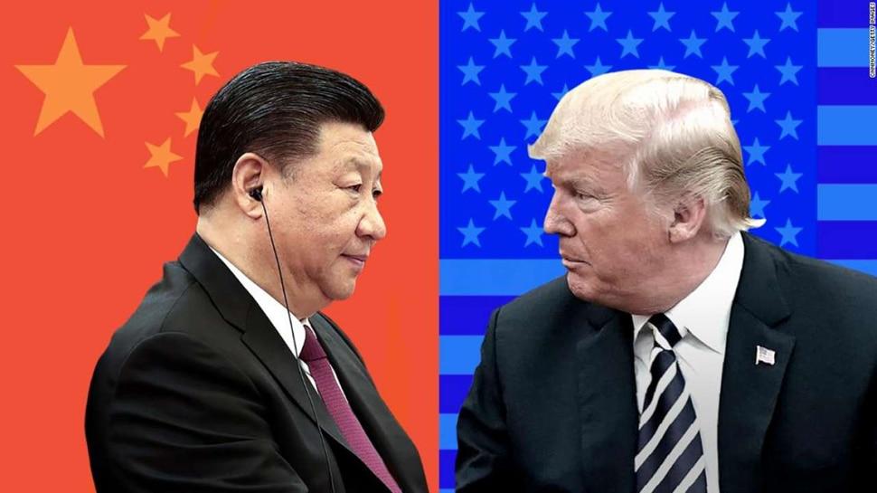 चीन ने ट्रंप पर बोला हमला, कहा- कोई भी देश खुद को अलग-थलग नहीं कर सकते