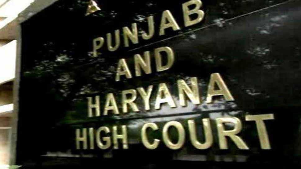 पंजाब-हरियाणा हाईकोर्ट का आदेश, 'UP की तर्ज पर गैंगस्टरों से निपटें राज्य'