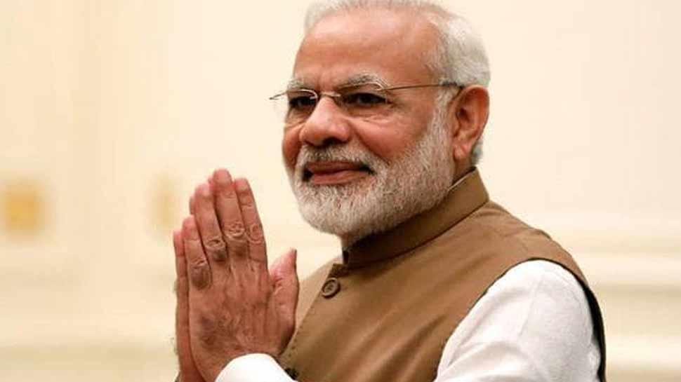 PM मोदी का 2 दिवसीय वाराणसी दौरा आज से, पूर्वांचल में करेंगे 3 रैलियां