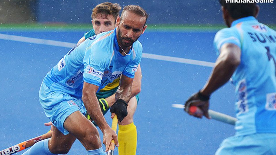Hockey: अच्छी शुरुआत के बाद टीम इंडिया बिखरी, ऑस्ट्रेलिया से मिली करारी मात