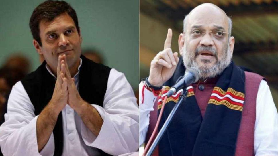 रोड शो के जरिए बिहार में हो वोट साधने की कोशिश, बीजेपी-कांग्रेस दोनों की बढ़ी उम्मीदें