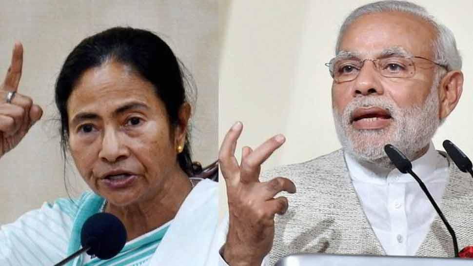 प.बंगाल के दमदम में आज मेरी रैली है, देखता हूं कि दीदी होने देंगी या नहीं : PM मोदी