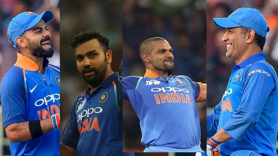 World Cup 2019: धोनी नहीं, ये तीन खिलाड़ी तय करेंगे टीम इंडिया की किस्मत का फैसला