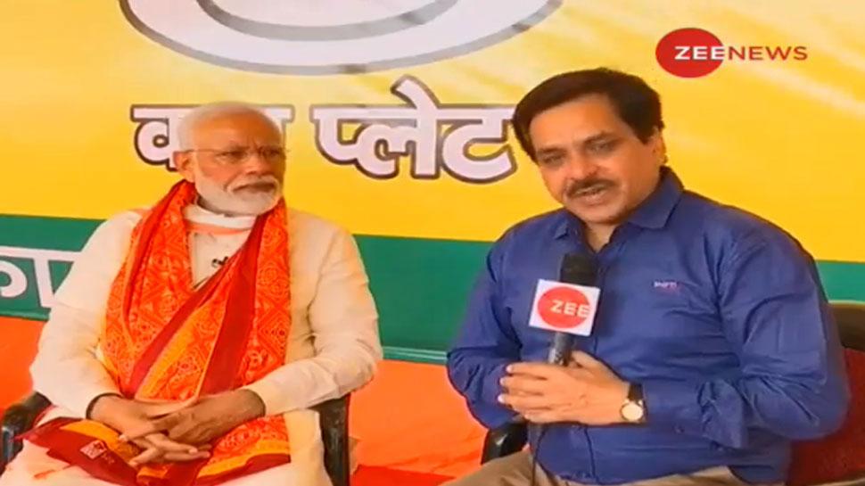 हमको गालियों का जवाब नहीं देना, गलियों का विकास करना है: PM मोदी का ममता को जवाब