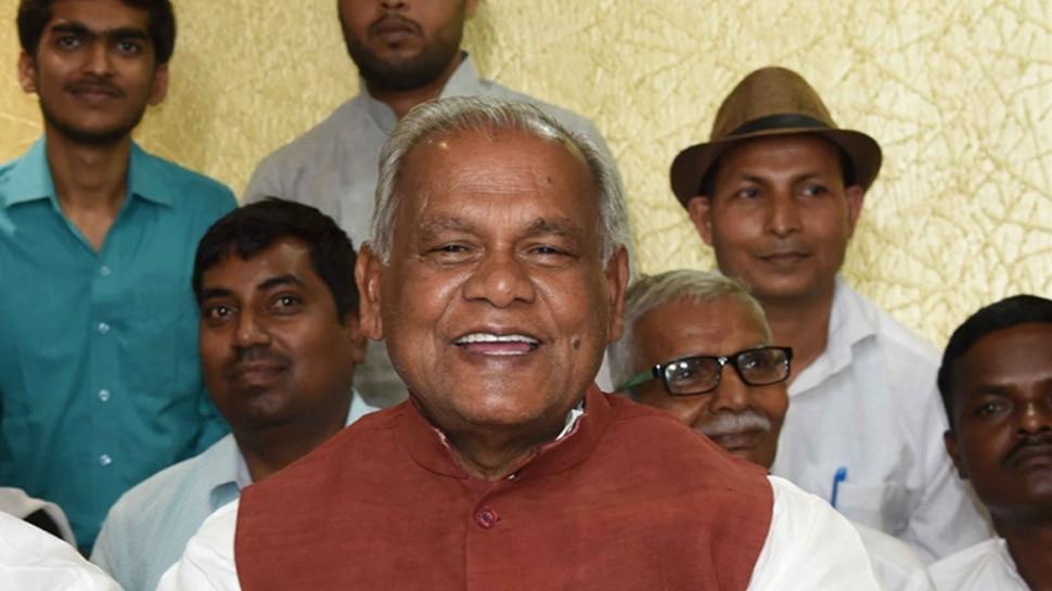 बिहार: चुनाव आयोग ने लंबा समय लिया ताकि पीएम मोदी प्रचार कर सकें- जीतन राम मांझी