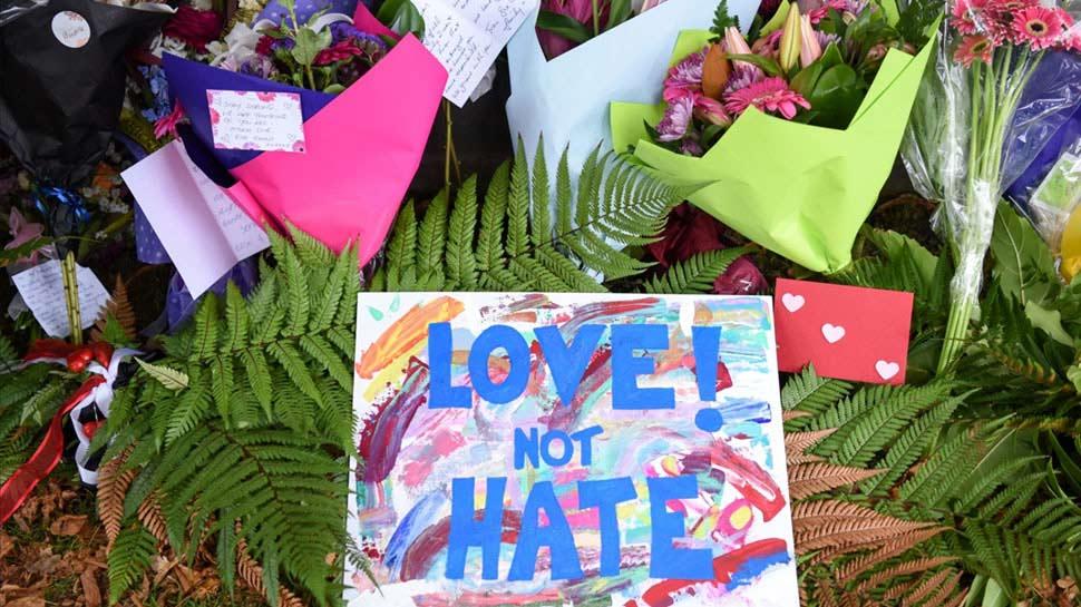 न्यूजीलैंड के क्राईस्टचर्च मस्जिद हमले पर बनेगी फिल्म, नाम होगा 'हैलो ब्रदर'