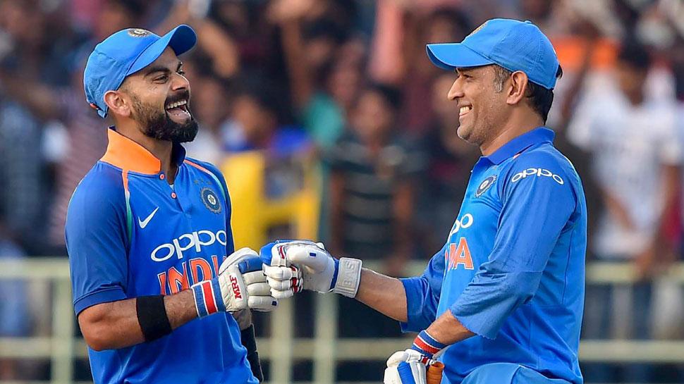 World Cup 2019: धोनी और कोहली के बिना आधा सफल भी नहीं हो पाता, टीम इंडिया के खिलाड़ी का बयान