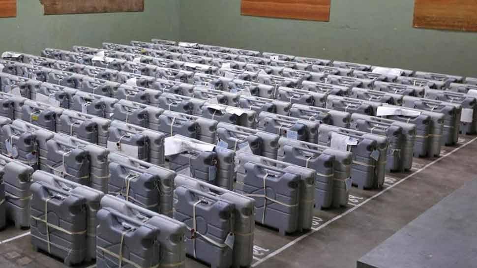 भोपाल: स्ट्रांग रूम में 40 सेकंड के लिए बंद हुआ CCTV कैमरा, मचा बवाल; फिर...
