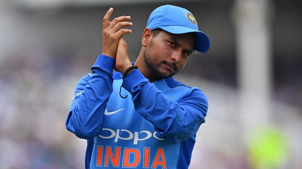कोहली भाई की वजह से मिली सफलता, जिन्होंने गेंदबाजी करने की आजादी दी: कुलदीप