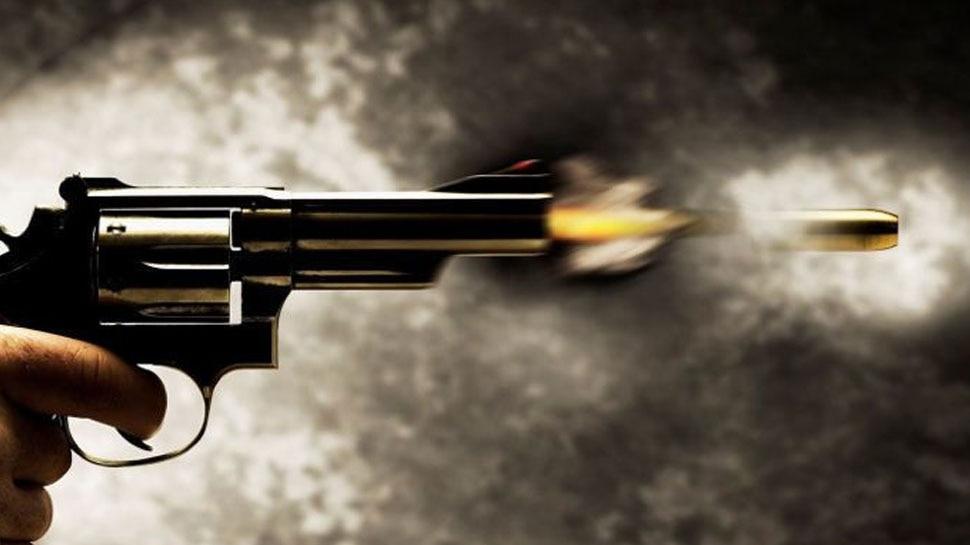 मध्य प्रदेशः SF जवान ने सर्विस रिवॉल्वर से खुद को गोली मारी गोली, मौत