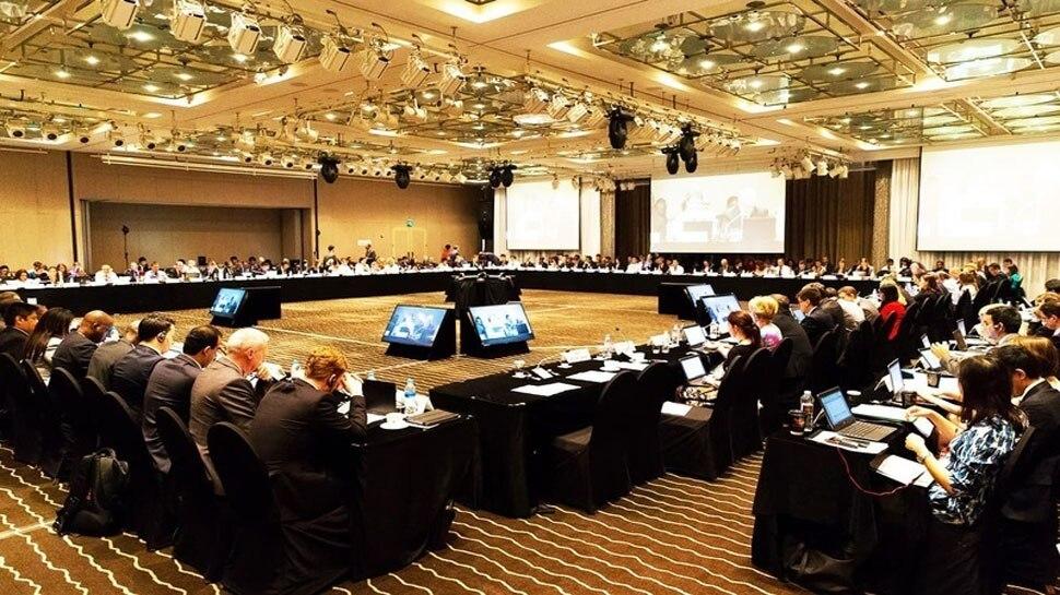 मीटिंग में बैठे थे ताकतवर देशों के अधिकारी, भारतीय अधिकारियों ने चीन के सामने ही पाकिस्तान पर दाग दिए कठोर सवाल