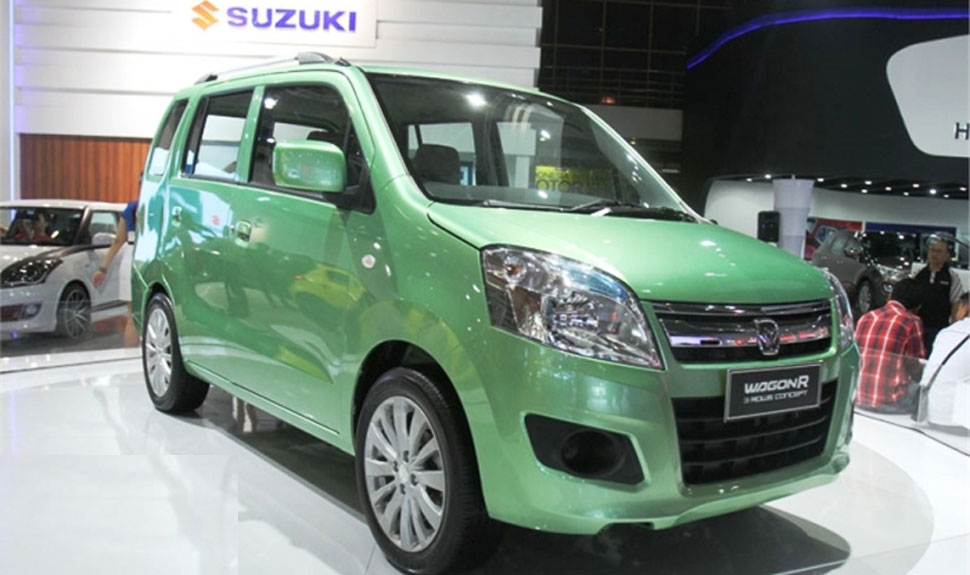 7 seater new Wagon R may launch in june