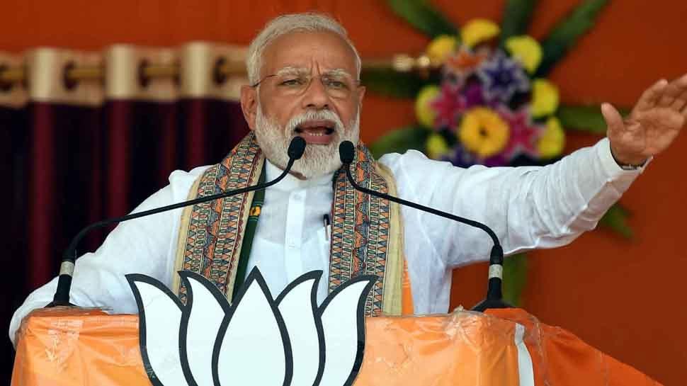 'साध्वी प्रज्ञा ने माफी मांगी लेकिन मन से कभी माफ नहीं कर पाऊंगा': PM मोदी