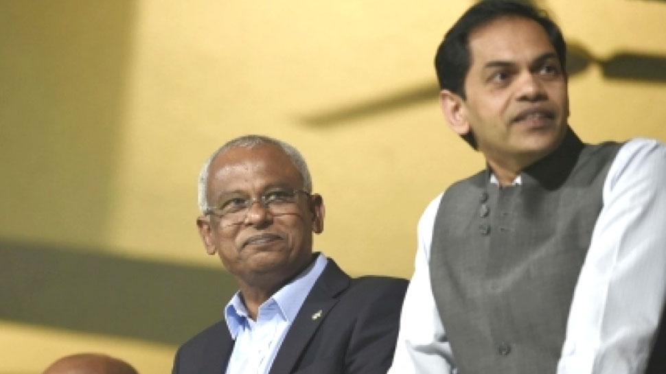 मालदीव में क्रिकेट की हालत सुधारेंगे सबा करीम, BCCI के अफसर हुए हैरान