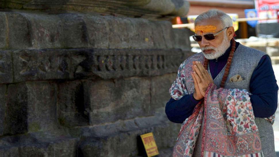 आज बाबा केदारनाथ के दर्शन करेंगे PM मोदी, इस खास गुफा में लगाएंगे ध्यान