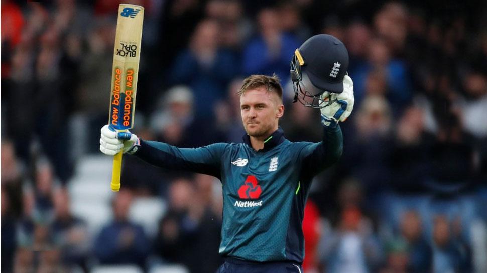 ENGvsPAK: इंग्लैंड ने चौथा वनडे जीत सीरीज पर जमाया कब्जा, पाक की लगातार तीसरी हार