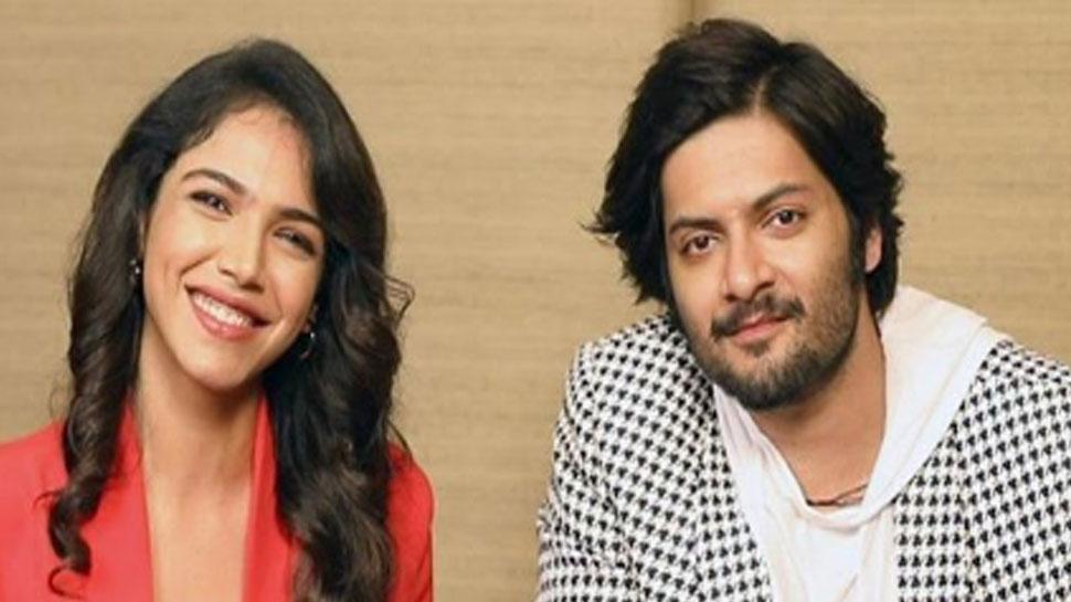 फिर छाएगी 'मिर्जापुर' की रोमांटिक जोड़ी, इस फिल्म के लिए साथ आये श्रिया पिलगांवकर और अली फजल