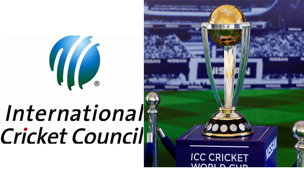 VIDEO: ICC ने रिलीज किया विश्व कप का ऑफिशियल सॉन्ग, हर मैच में गाया जाएगा इसे