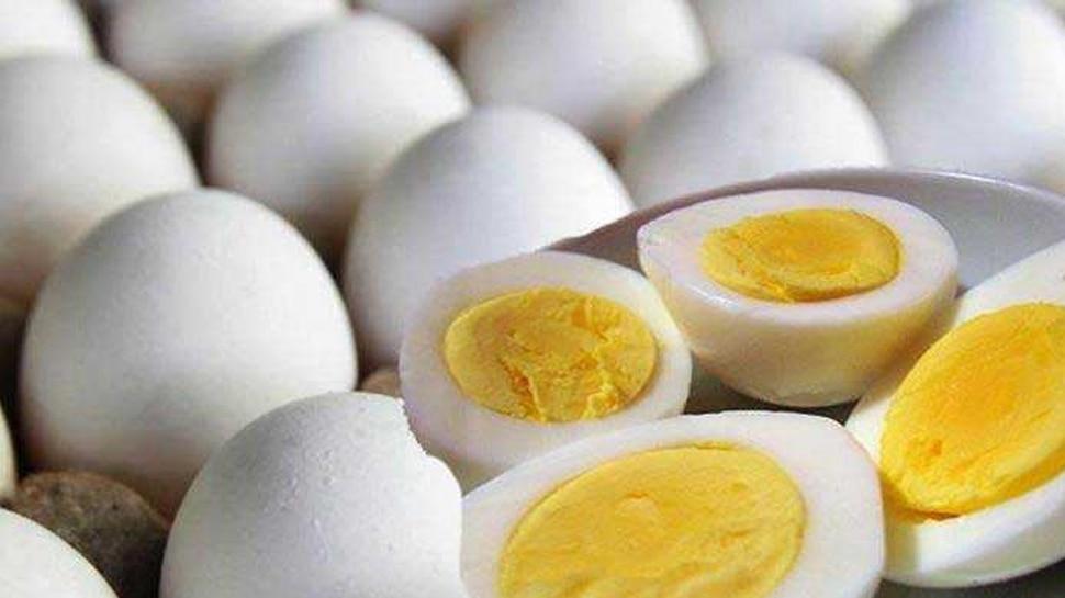 मार्केट में जल्द आने वाला है 'शाकाहारी अंडा', जानें किस चीज से तैयार होगा