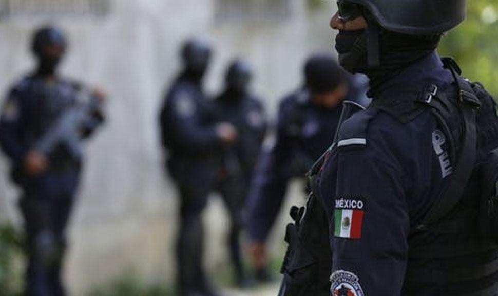 मेक्सिको में मानव अवशेषों से भरे 18 बैग मिले, मामले की जांच में जुटी पुलिस
