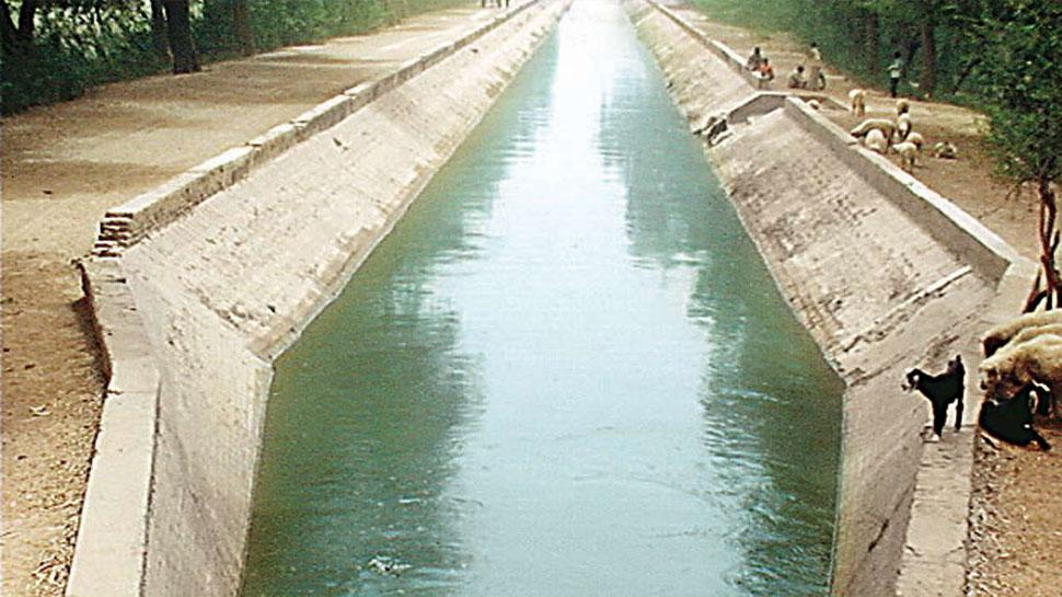 पंजाब से राजस्थान की नहरों में आ रहा है प्रदूषित पानी, राज्य सरकार मौन