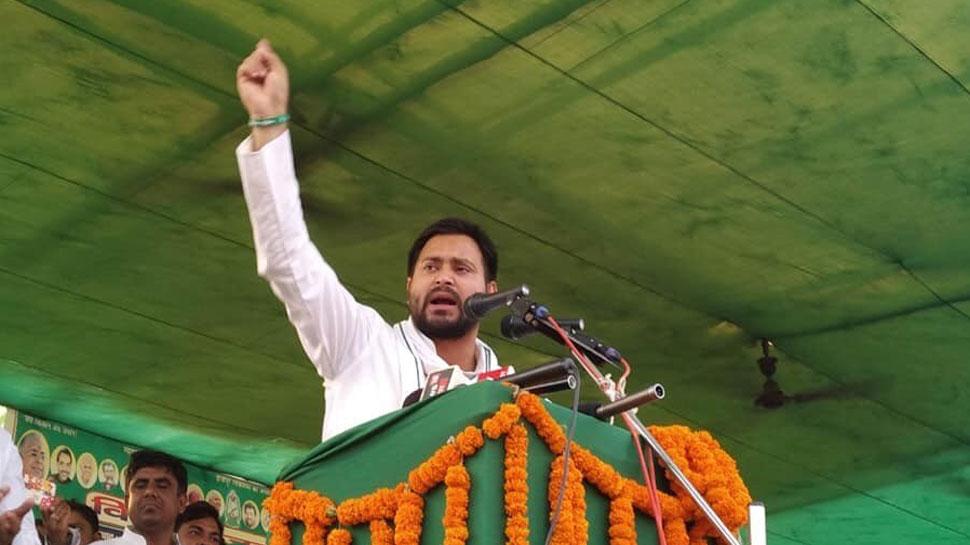लोकसभा चुनाव 2019: बिहार में तेजस्वी यादव बने नंबर वन कैंपेनर, BJP-JDU ने ली चुटकी...