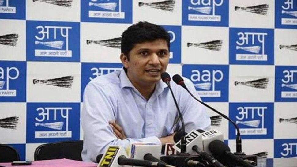 मेरा PSO किसी भी वक्त मेरी हत्या कर सकता है: AAP विधायक