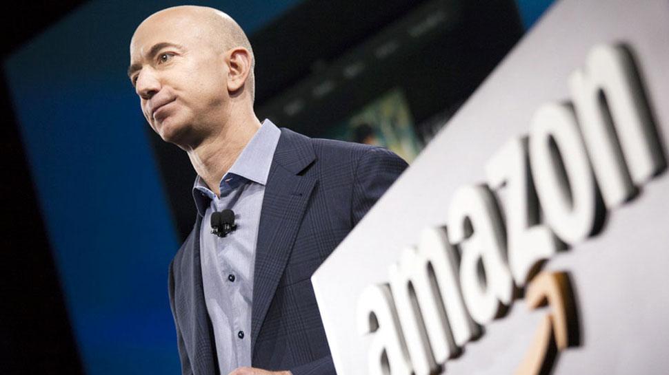 Amazon CEO जेफ बेजोस को इस शख्स ने बनाया सबसे अमीर आदमी