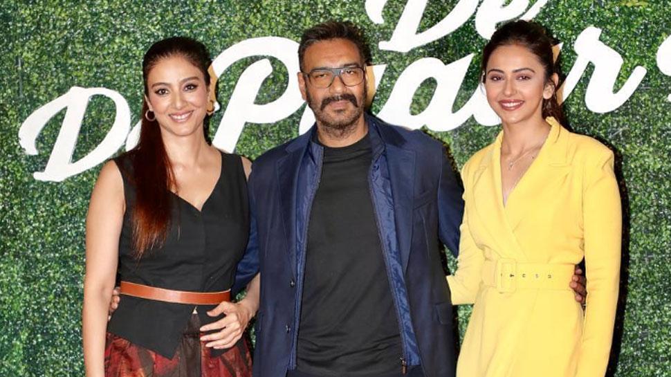 De De Pyaar De Box Office Collection: अजय देवगन ने दी दमदार दस्तक, कमाए इतने करोड़!