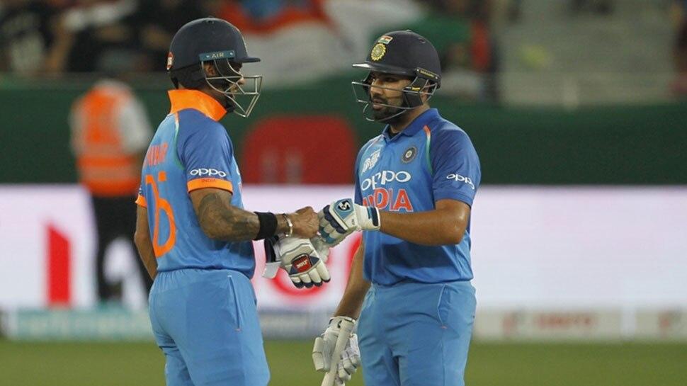World Cup 2019: रोहित-धवन की ही है बेस्ट ओपनिंग जोड़ी, टीम इंडिया को बना रही मजबूत दावेदार