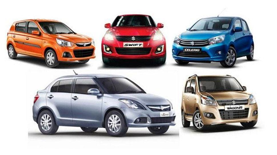 इस रंग की कार में लगती है ज्यादा गर्मी, माइलेज पर भी होता है बहुत असर
