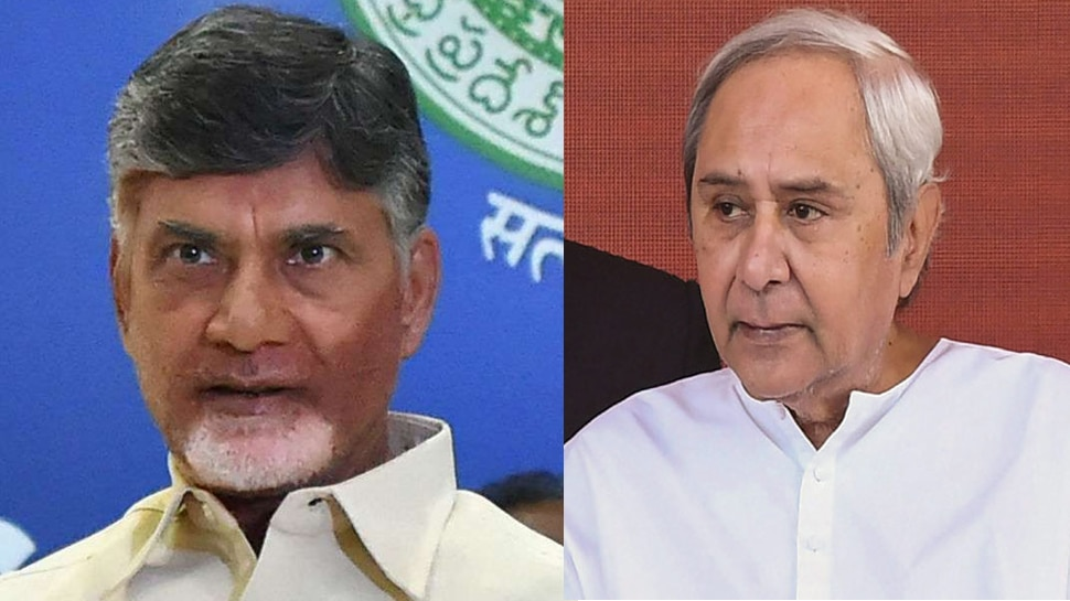 Assembly Election Exit Poll: आंध्र और ओडिशा में नायडू और पटनायक की वापसी संभव