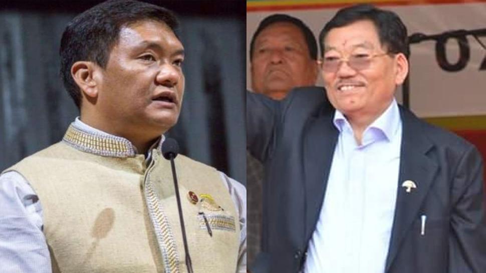 Assembly Election Exit Poll 2019: अरुणाचल प्रदेश और सिक्किम का ZEE महा एक्जिट पोल