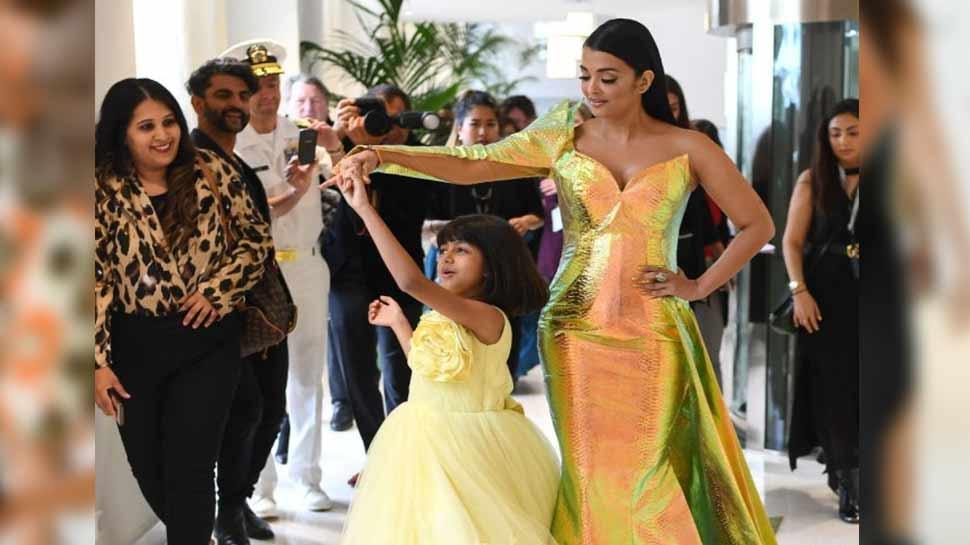 dance with aishwarya