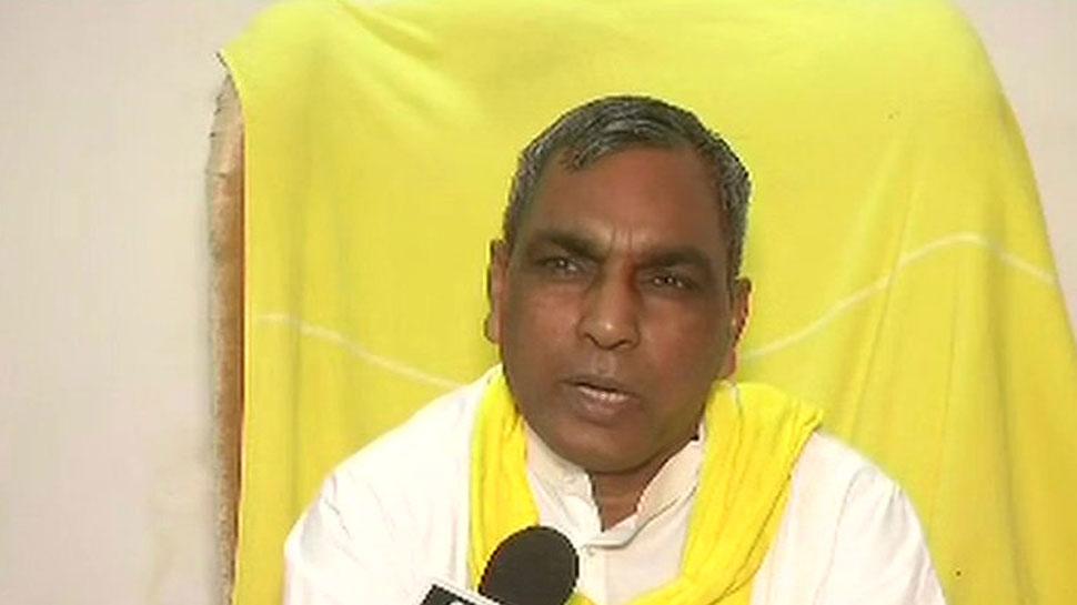 ओमप्रकाश राजभर यूपी मंत्रिमंडल से बर्खास्त, CM योगी ने राज्यपाल से की सिफारिश
