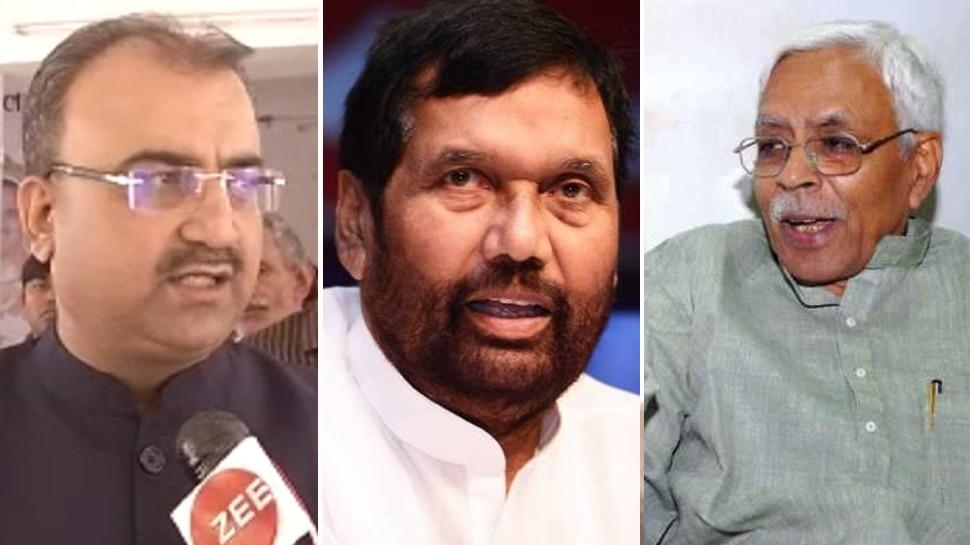 बिहार : Exit Poll से एनडीए उत्साहित, आरजेडी बोली- 23 मई का करें इंतजार