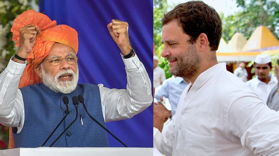 Lok sabha elections 2019 : यह जंग आक्रामक ब्रांड मोदी और दो दशक पुराने सामाजिक समीकरणों के बीच थी