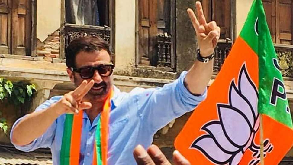 27 साल की उम्र में किया था बॉलीवुड डेब्यू, 62 की उम्र में सनी देओल ने मारी राजनीति में एंट्री