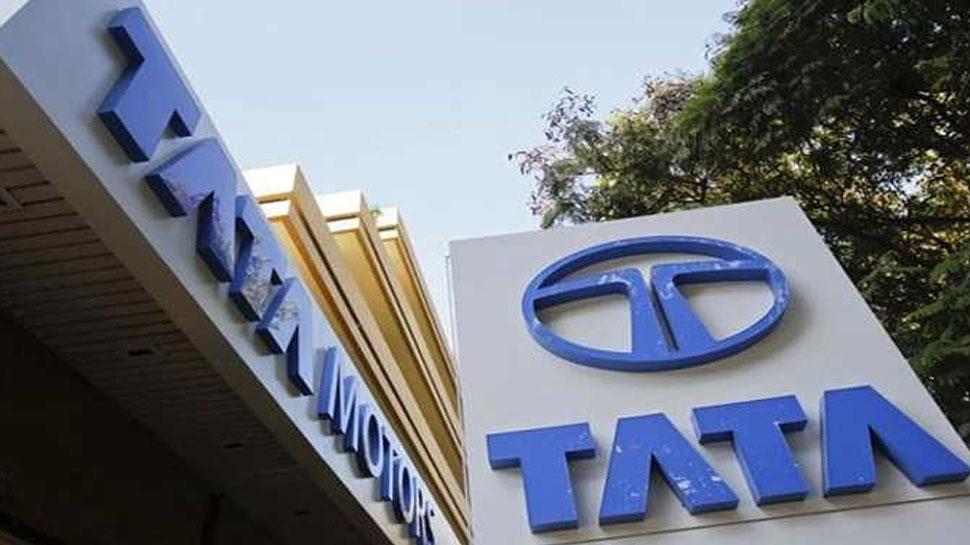 चौथी तिमाही में TATA Motors का शुद्ध लाभ 49 फीसदी घटा, फिर भी इतने करोड़ का लाभ