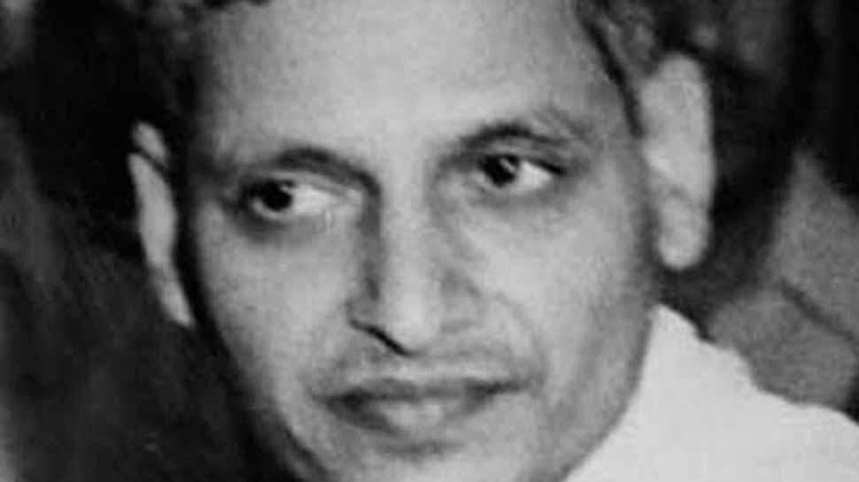 नाथूराम गोडसे का जन्मदिन मनाने के आरोप में हिंदू महासभा के छह लोग गिरफ्तार