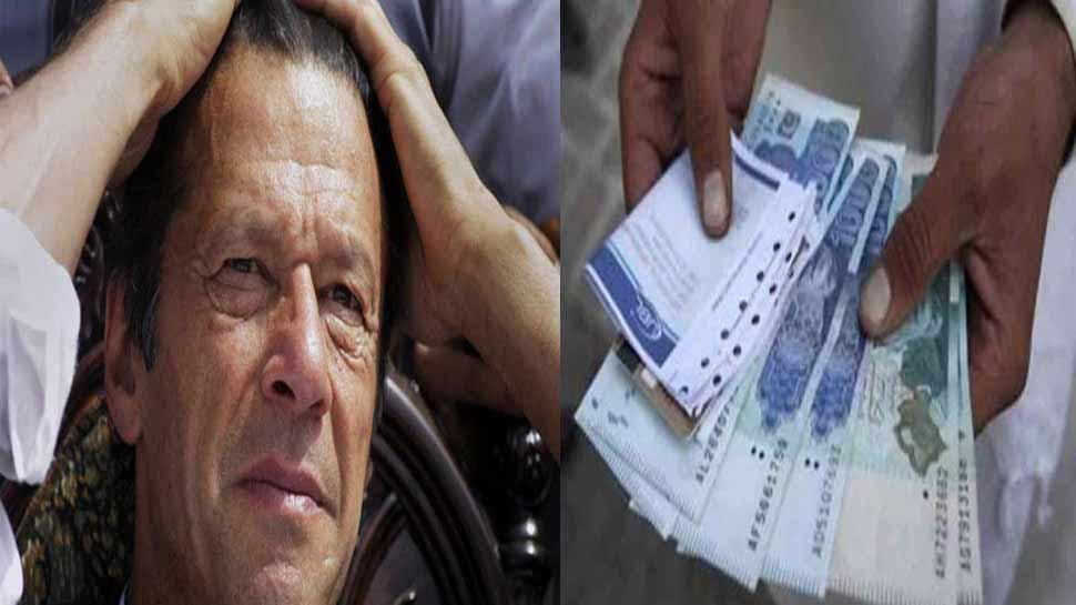 पाकिस्तान के शीर्ष बैंक ने जताया डर, अर्थव्यवस्था की कमर तोड़ देगी महंगाई, और बढ़ेंगे वस्तुओं के दाम