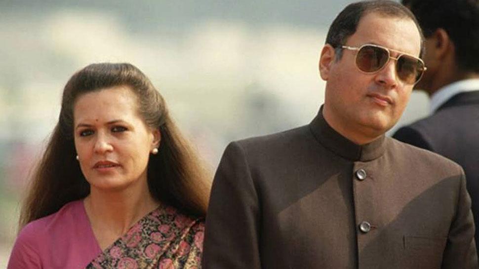 जब राजीव गांधी की मौत के बाद सोनिया ने कांग्रेस अध्यक्ष बनने से मना कर दिया...