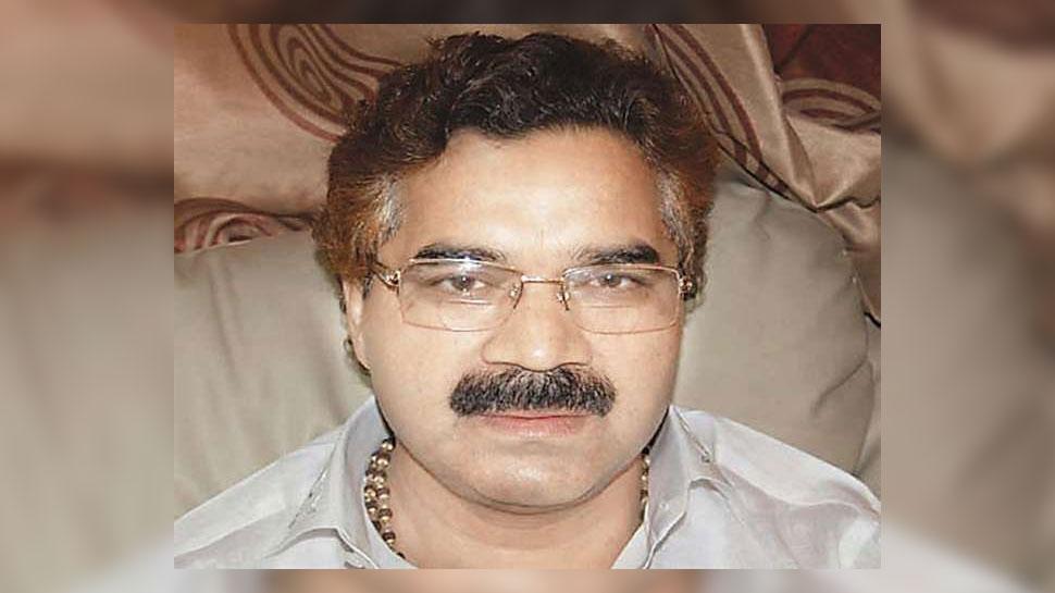 बसपा नेता रामवीर उपाध्याय को पार्टी से किया गया निलंबित, मायावती इस वजह से थीं नाराज