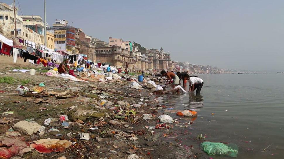 एनजीटी ने दिए निर्देश, 'नदी में अपशिष्ट या गंदा पानी छोड़ने पर वसूला जाएगा मुआवजा'