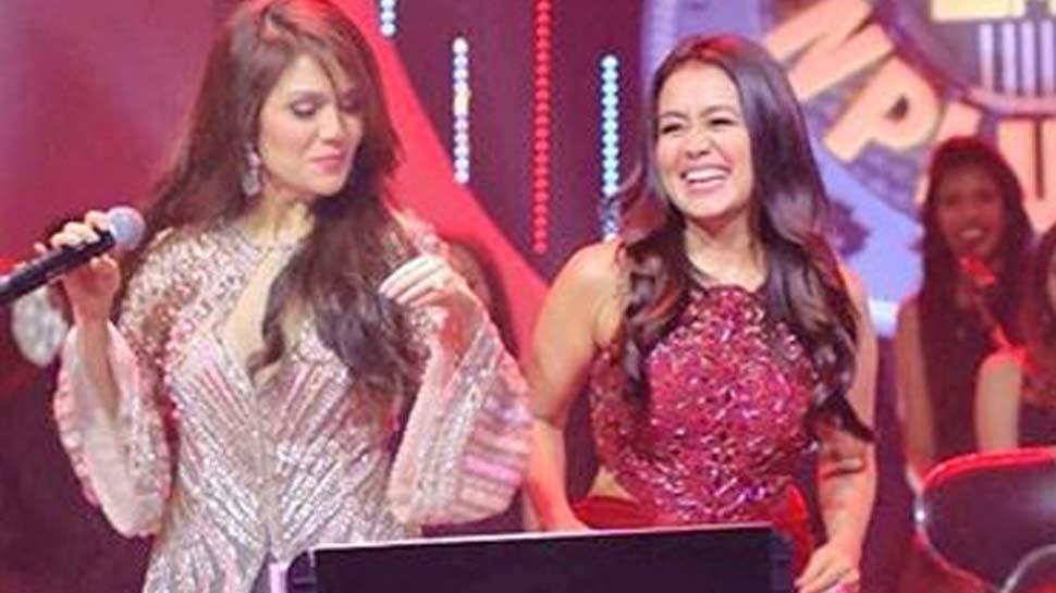 Video: नेहा कक्कड़ ने गाया बहन सोनू का गाना, कुछ ही घंटों में मिले 15 लाख से ज्यादा व्यूज