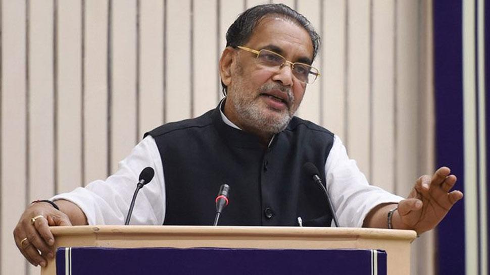 लोकसभा चुनाव 2019 : क्या राधामोहन सिंह लगा पाएंगे जीत की हैट्रिक?