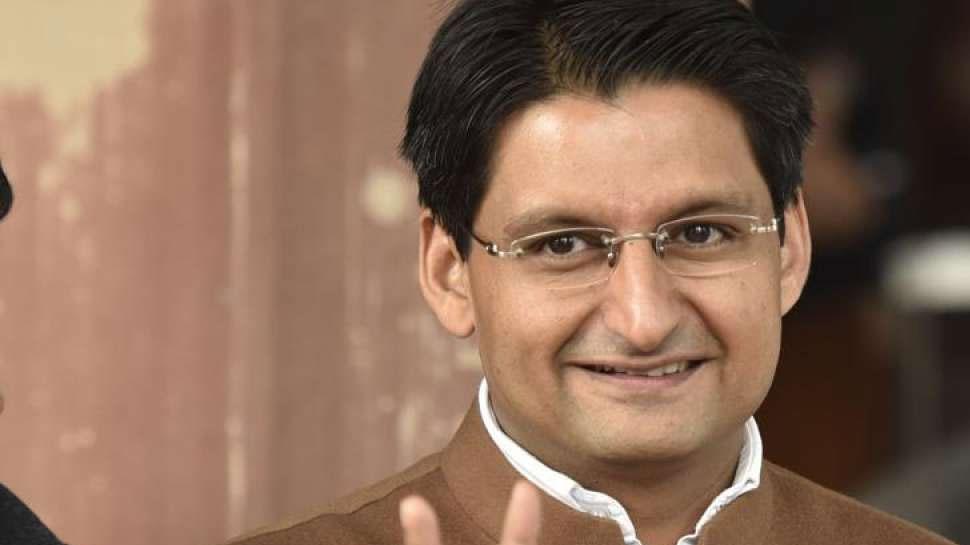 लोकसभा चुनाव 2019: रोहतक में कांग्रेस के लिए लकी साबित हो सकते हैं दीपेंद्र हुड्डा