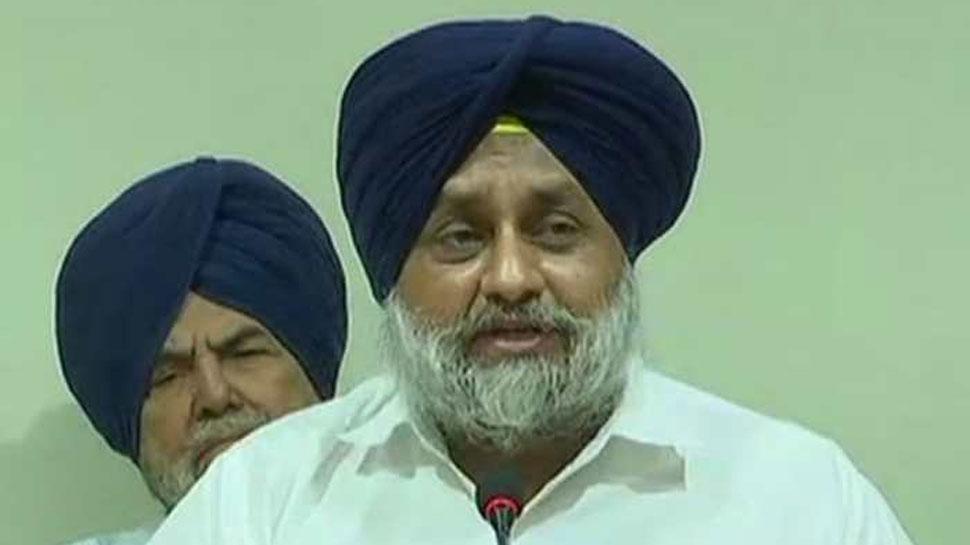 लोकसभा चुनाव 2019: फिरोजपुर से सुखबीर सिंह को उनके करीबी शेर सिंह ही दे रहे हैं टक्कर