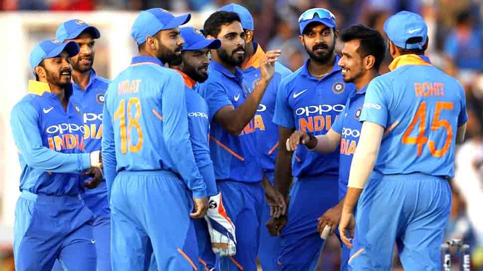 Cricket World Cup 2019: आज इंग्लैंड रवाना होगी टीम इंडिया, तीसरा खिताब जीतना है टारगेट